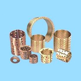 金属基镶嵌自润滑轴承系列